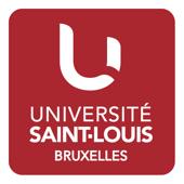 Logo Saint-Louis - Bruxelles