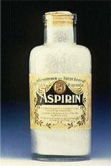 IPdigIT Bayer's aspirin: a lasting success without patent