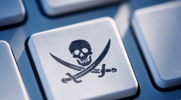 piracy key