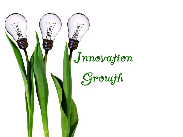 Innovatio-growth