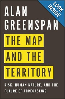 Greenspan.The Mat and the Territory