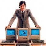 Jobs macintosh 1984