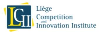 LCII logo